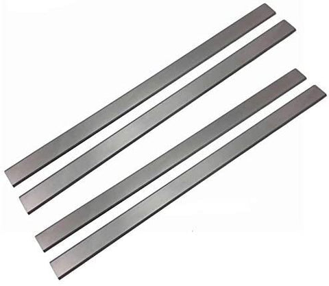 2 Set 12-Inch HSS Planer Blades For Delta 22-540, Delta TP300 Replace 22-547 Planer