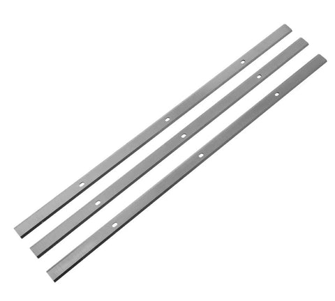 13-in. Planer Blades for Craftsman 351.217480, 351.217590 Planer - Set of 3