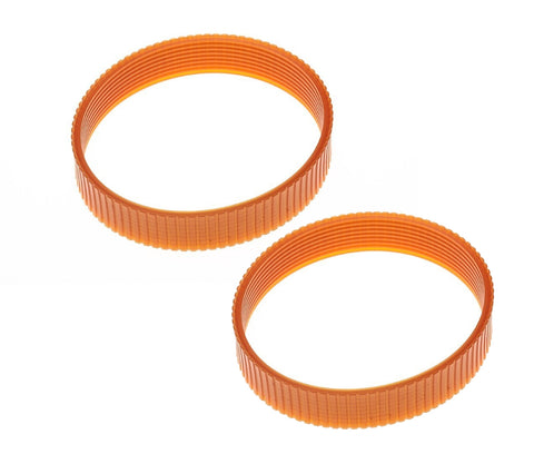 Planer Replacement Belt for Makita 2012NB Planer - 2PACK