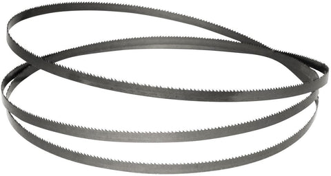 "Bi-Metal Band Saw Blades 93"" X 1/2"" X 14/18 TPI"