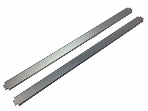 13-Inch Planer Blades for Ryobi AP1301 Planer - Set of 2