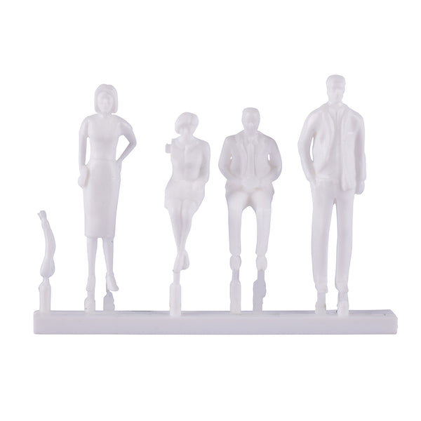 HERMOLI MIXED FIGURES, SCALE M=1:33 (SELECT SIZE AND COLOUR)