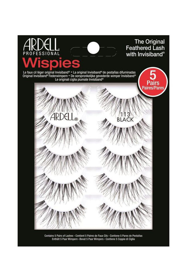 Ardell Wispies 67516 5 Pack