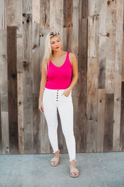 Free Your Mind Tie Dye Top (Mocha)