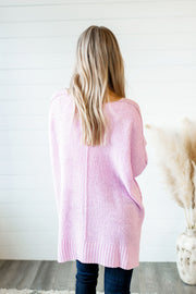 Love To Give Knit Sweaters (2 Colors) FINAL SALE