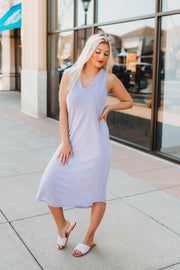 Comfy Crush Tie Dye Romper (Orange)