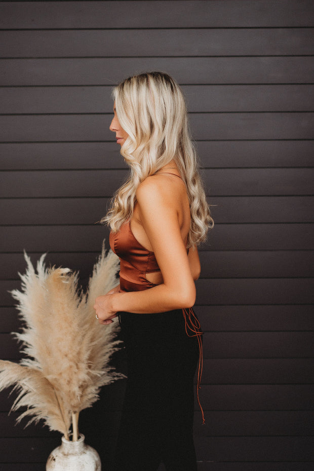 KanCan Georgia High Rise Skinnies