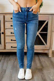 Katrina Skinny Jeans (Medium)