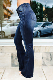 KanCan Madison Flare Jeans