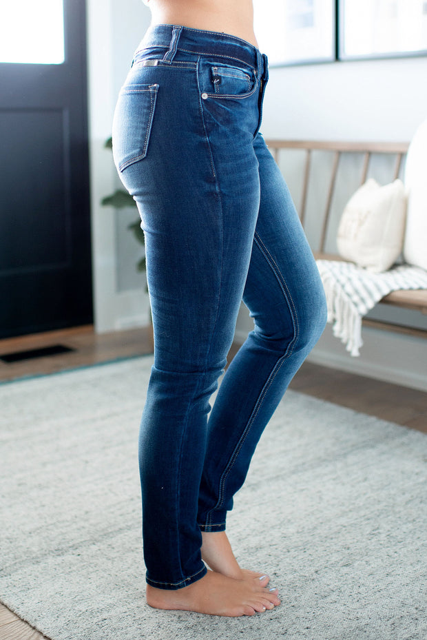 KanCan Angie Jeans