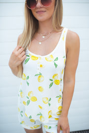 Z Supply Limonata Henley Tank (Desert White)