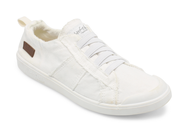 Blowfish Vex Sneakers (White Smoked)
