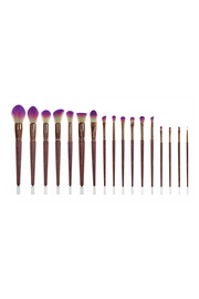 Amethyst Brush Collection