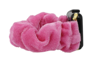 Erimish Scrunchie Watch Band