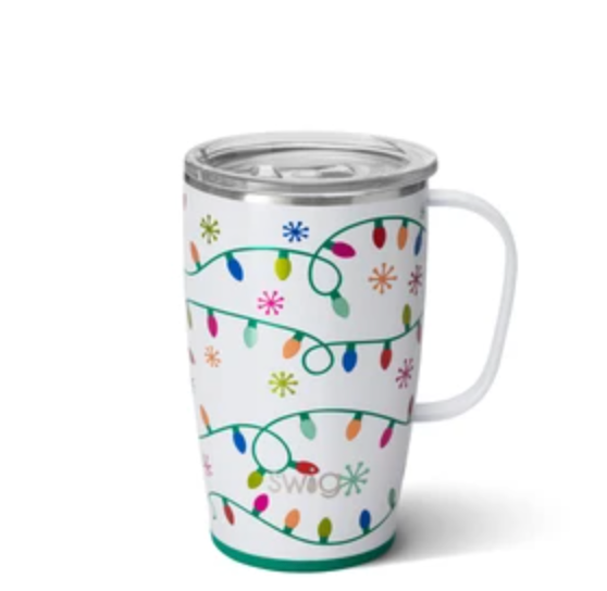 Swig Life 18oz Insulated Mug