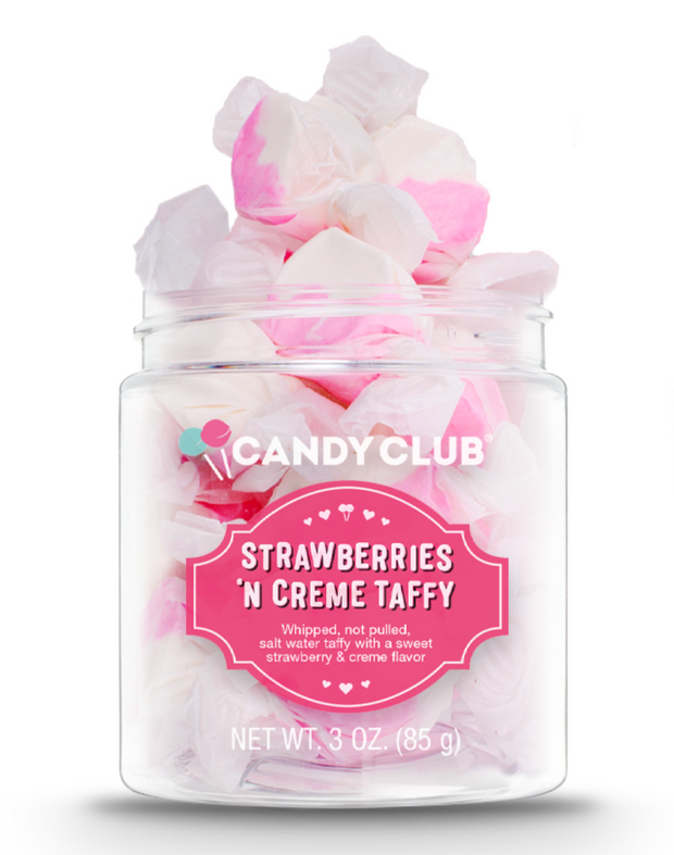Candy Club Small Container