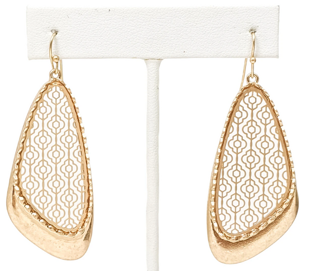 Trecia Earrings