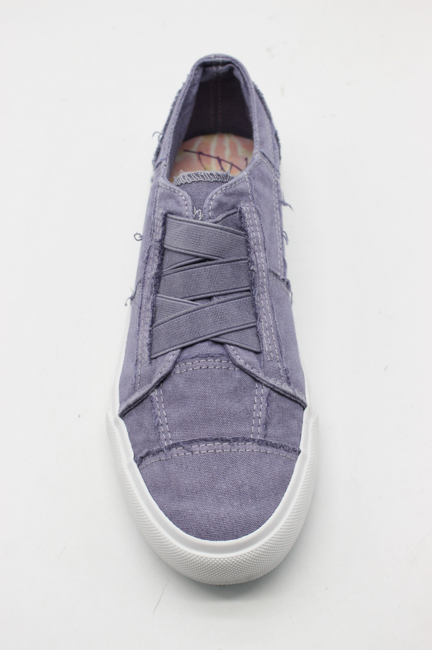 Blowfish Marley Sneakers (Dusty Lavender)