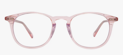 Diff Eyewear Jaxson Blue Light (Rose Crystal)
