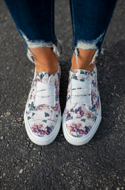 Blowfish Marley (Off White Bella Floral)