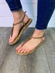 Blowfish Ryan Sandals (Mars/Arabian Sand)