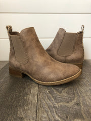 Very G Blake Boot (Beige)