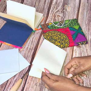 Journal Making with Crafti Meraki! [Materials Included]
