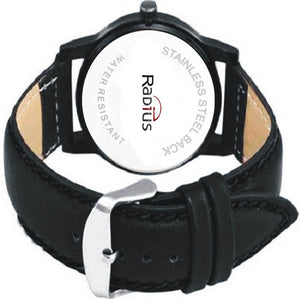 Radius Mahadev Dial Wrist Watch For Mens