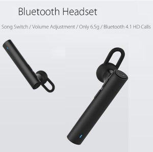 Drumstone BT-001 Wireless Bluetooth Headset with Mic and Volume Button with Crystal Clear Sound