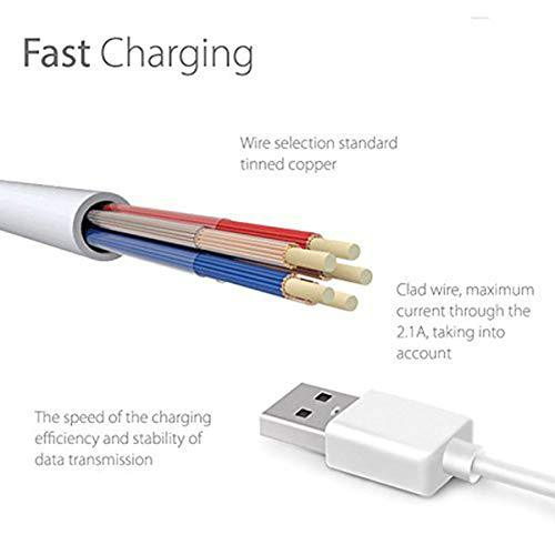 Drumstone 30-Pin to USB Fast Charging Cable