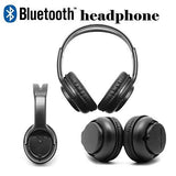 Drumstone YS-668 Bluetooth Headphones Gaming Headset with Super BASS and Amazing Sound Quality
