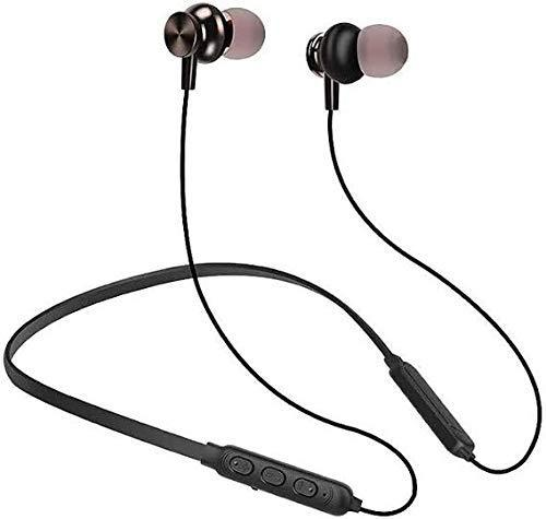Drumstone HP17 Wireless Bluetooth Headset with mic for All Smartphones