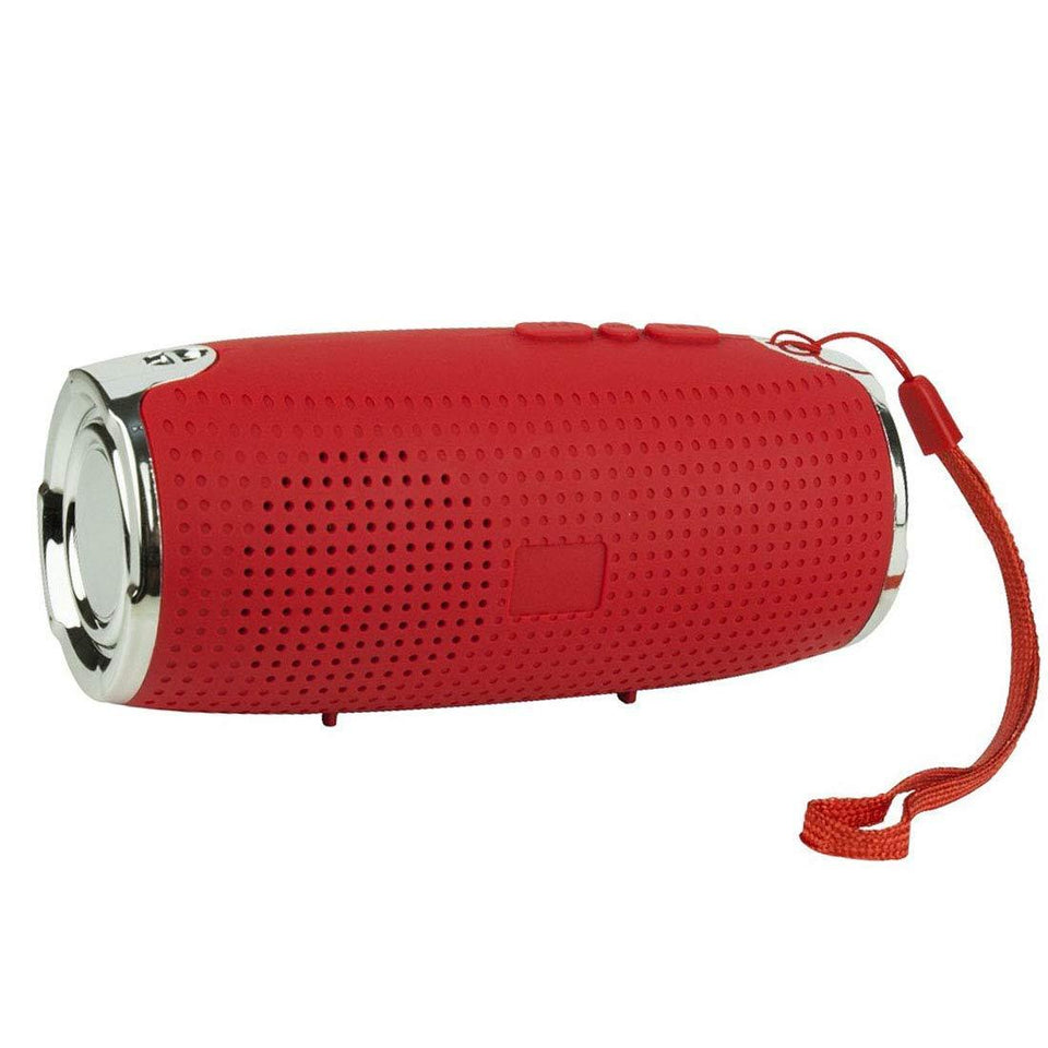 Drumstone FD-3 Portable Bluetooth Loud Speakers Portable Outdoor Sound Portable Stereo Creative Mini Gift Wireless 3 W Bluetooth Speaker