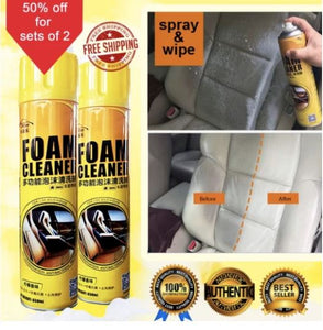Multi-purpose Foam Cleaner (BUY 1 TAKE 1)