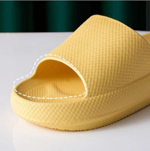 2020 latest technology-Super soft home slippers (Super Light Weight Version)