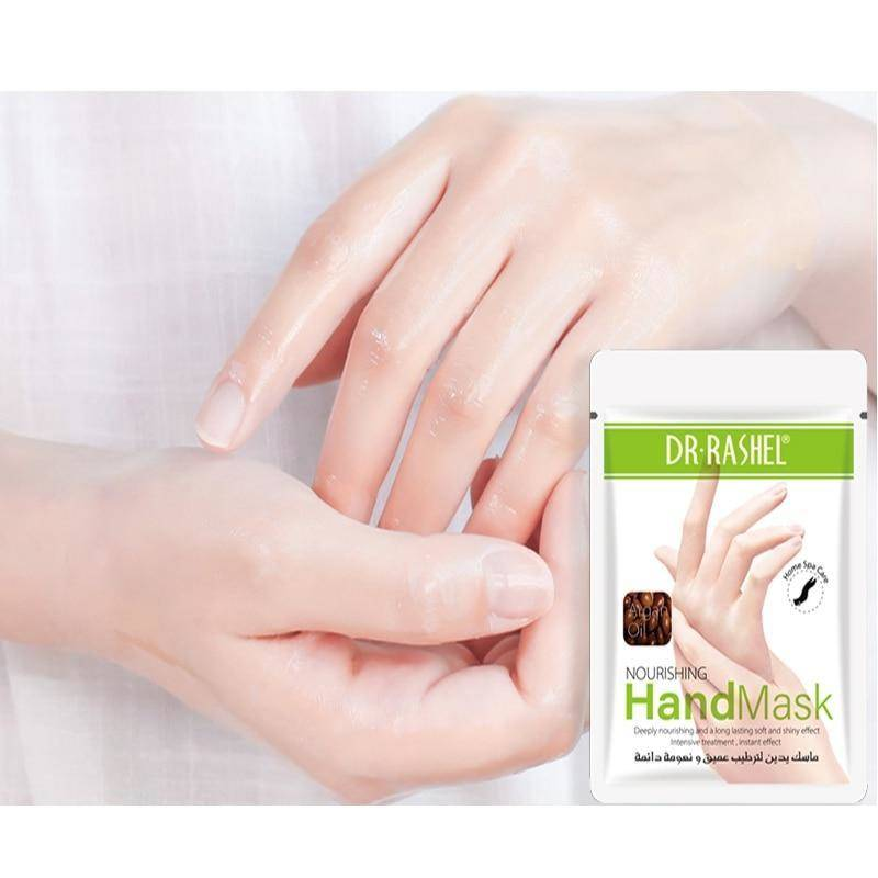 Nourishing & Moisturizing Soft Hand Mask