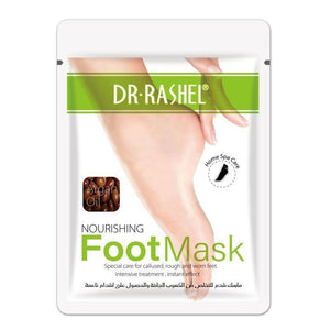 Nourishing & Moisturizing Soft Foot Mask