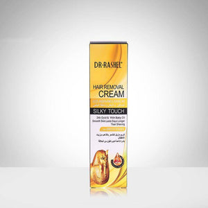 Hair Removal Cream (Silky Touch)