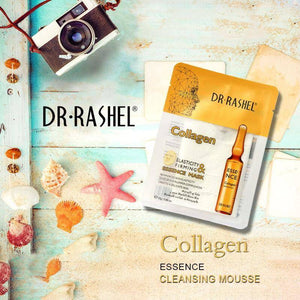 Dr Rashel Collagen Elasticity & Firming Essence Mask (Pack Of 5)