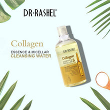 Load image into Gallery viewer, COLLAGEN ESSENCE CLEANSING WATER