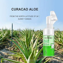 Load image into Gallery viewer, ALOE VERA CLEANSING MOUSSE