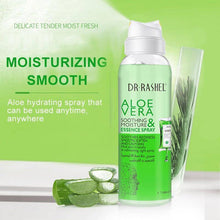 Load image into Gallery viewer, ALOE VERA SOOTHE & SMOOTH SERIES