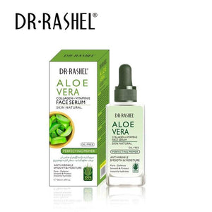 Dr Rashel Aloe Vera Collagen+Vitamin E Face Serum