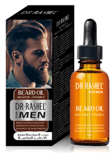 Load image into Gallery viewer, Beard oil with argan oil +Vitamin E