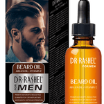 Beard oil with argan oil +Vitamin E