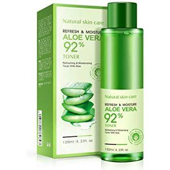 Aelo Vera Soothing and Moisturizer Toner