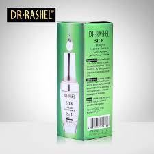 Dr Rashel Silk collagen elastic serum
