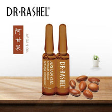 Load image into Gallery viewer, DR.RASHEL Argan Oil Ampoule Serum
