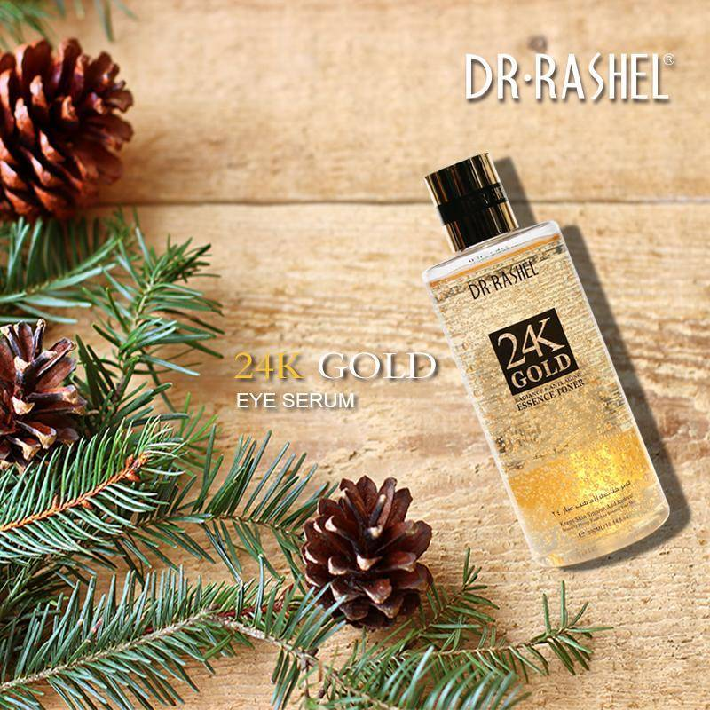 24K GOLD ESSENCE TONER