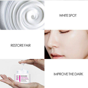 Dr Rashel Fade Spots Whitening Night Cream